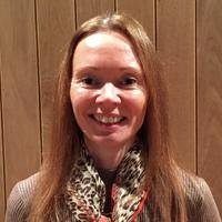 Chantelle Barnett-Simpson, church secretary