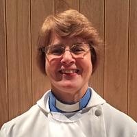 Rector, Revd Canon Kathryn Herrod