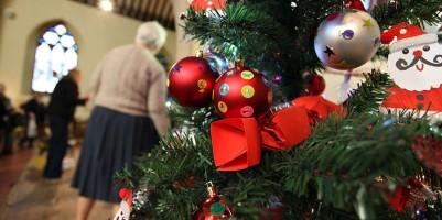 Christmas Tree Festival 2014