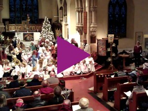 Crib Service time lapse from 2014
