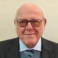 Richard Jackson, Webmaster