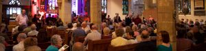 St Mary Magdalene church hosting Torkard Ensemble choir's 5th anniversary concert