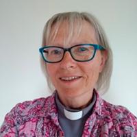 Revd Helen Chantry